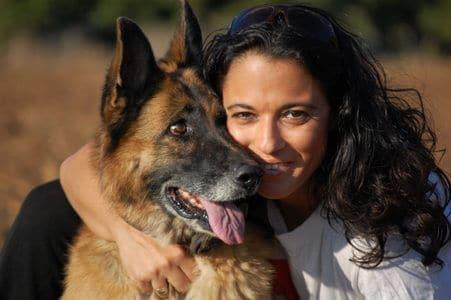 מאיה פרנקו, מנהלת בית הספר מאי דוג