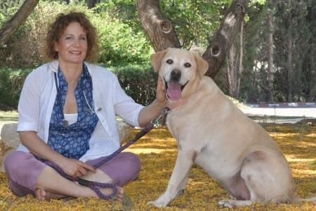 קורס כלבנות טיפולית מתאים למאלפי כלבים, מטפלים, טראפיסטים, פסיכולוגים, אנשי חינוך ועוד