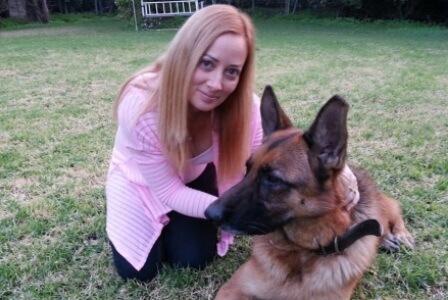 מדריכה טיפול בעזרת כלבים, בעלי חיים, כלבנות טיפולית