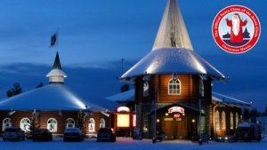 הבית של סנטה קלאוס, רוביניימי
